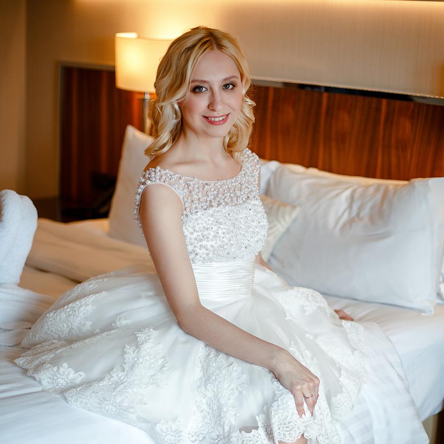 красивый отзыв фотографу на свадьбе
